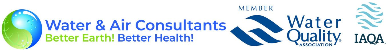 Water & Air Consultants Logo