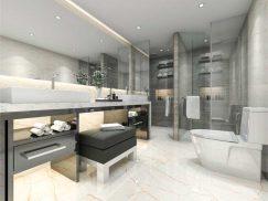 Bathroom Repairs and Installation